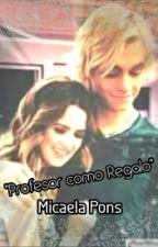 """""""Profesor como Regalo"""" Raura ~HOT~ by micupons00"""