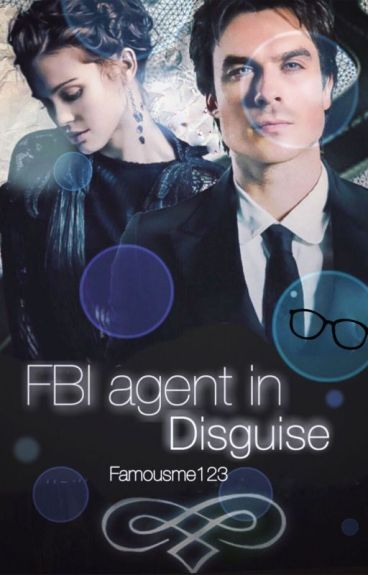 FBI Agent In Disguise (Undercover) .