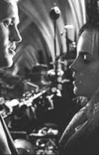 Dramione||The End. by __slytherin__