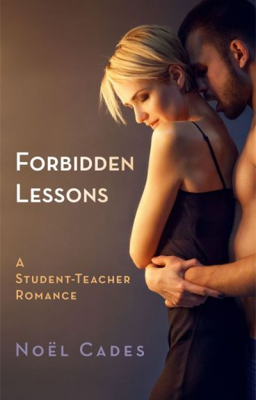 Forbidden Lessons | Ch 1-4 preview