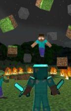 Minecraft - A Nova Vida v.1 by JoaoVBUniverso