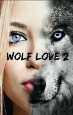 Wolf Love II. by jenny_sweader