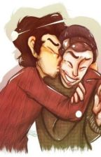 Septiplier one shots by Nico_di_Anime