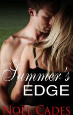 Summer's Edge | Ch 1-4 preview by noelcades