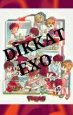 DİKKAT  EXO !!   (WHATSAPP) by Baekyun_ExO