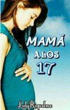 Mamá a los 17 by LulyRiquelme