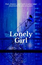 Lonely Girl by Pandaoi-8
