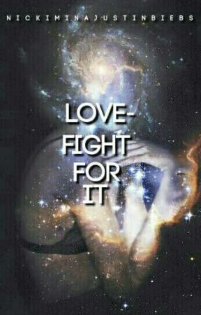 Love-fight For It ( Nicki Minaj and Harry Styles fanfic) by yalljustdontkno