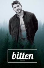 Bitten || Teen Wolf (Theo Raeken Fanfiction) {UNDER HEAVY EDITING AND REVISION} by CinderMouse