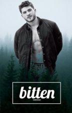 Bitten || Teen Wolf (Theo Raeken Fanfiction) by CinderMouse