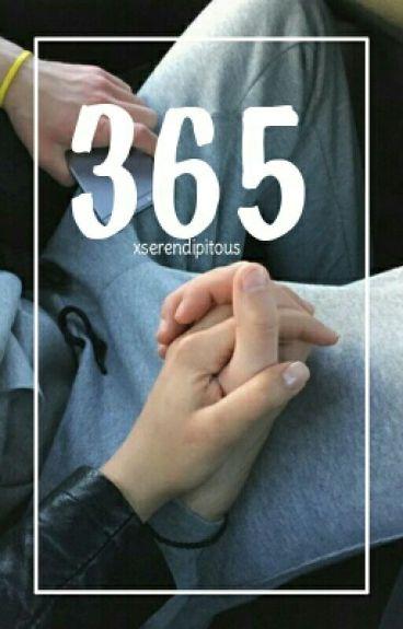 "365 • sequel ""60 Days"" [l.t]"