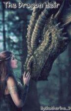 The Dragon Heir by KcAp12