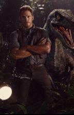 Jurassic world || Owen Grady fanfic by SkySky690