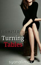 IHHSPM II: Turning Tables (Completed) by mrspanda_red
