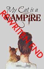 """""""My Cat Is A Vampire"""" alternate ending by _Black_Lotus"""