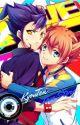 KyouTen Love Story by Shamieya_Tiara