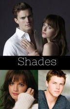 Shades (Book 1) by haydenr389