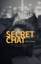 Secret Chat by derian-a