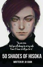 50 shades of Hisoka (Hisoka X OC fanfic) by Jo-chan