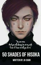 50 shades of Hisoka (Hisoka X OC fanfic) by Jo-chan