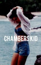 Chambers kid » Eyeball Chambers by -eighties