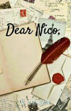 Dear Nico (One-Shot) by KaraShayne