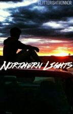 Northern Lights | tronnor a.u |ON HOLD| by shadowedmemory
