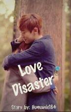 Love Disaster by GunRoseIII