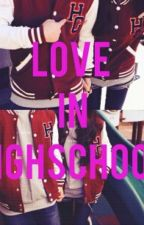 love in high school by delevigne24