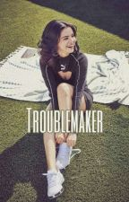 Troublemaker by Thurn_