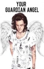 Your Guardian Angel// h.s. (CZ / SK TRANSLATION) by Brixie239