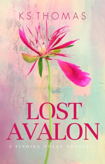 Lost Avalon(A Finding Nolan Novel, #1)