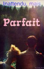 Un amour  inattendu mais parfait by YouAreAllPerfect