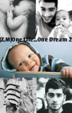 (Z.M) One Life...One Dream 2 by miniedwards