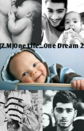 (Z.M) One Life...One Dream 2 by miniperrieed