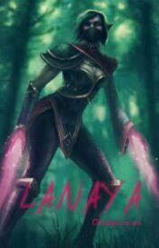 DOTA2: Lanaya by CindySoimon
