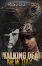 The Walking Dead |New Day| |Clementine & Carl Grimes | [PAUSADA] by MrSTDO