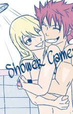 Shower Games by muchfansogirl