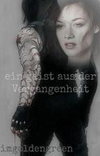 The Winter Soldier - Ein Geist aus der Vergangenheit by imgoldengreen