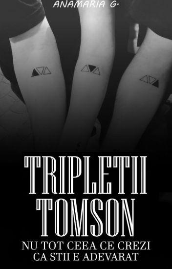 Tripleții Tomson[In curs de corectare]