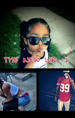 The New Girl 2 (sequel to The New Girl) by shaderricka_taylor