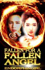 Fallen for a Fallen Angel by endorphinGirl