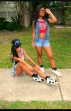 Thug Bestfriends by AsiaMJohnson