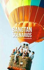 Bangtan Scenarios {Taglish} by kimseokpink