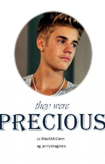 Precious (Justin Bieber jako Jason McCann) CZ-překlad
