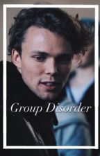 Group Disorder // 5sos au by xkissesofpainx