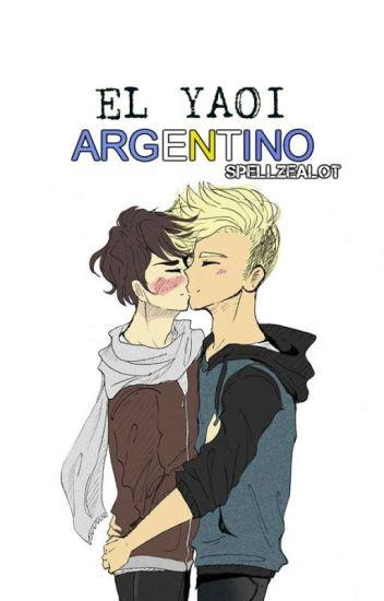El yaoi Argentino