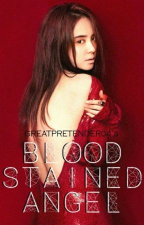 Blood Stained Angel by GreatPretender04