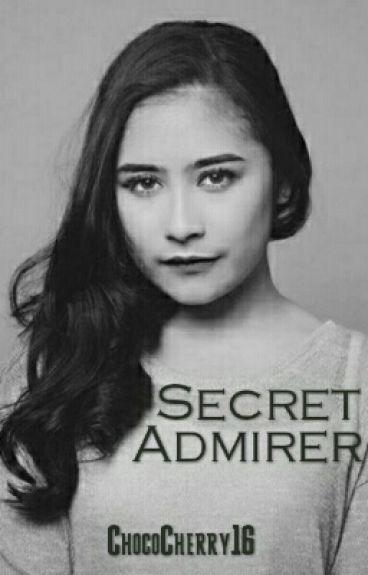 Secret Admirer (COMPLETED)