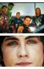 Percy Jackson's Meets the Avengers by Redneck3400